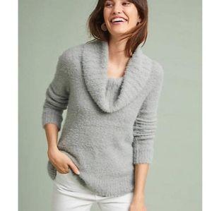 ETT.TWA Anthropologie Ingrid alpaca blend sweater
